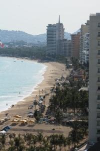 Acapulco Beach, Acapulco